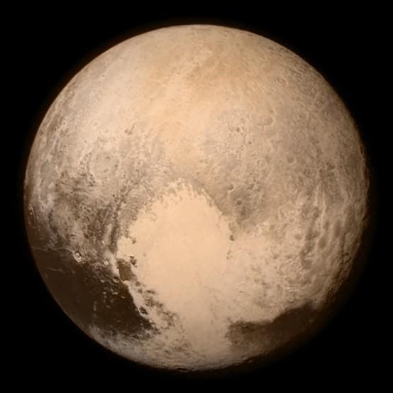 Vol.4:冥王星ハーフリターンとは、時代にとって、人類にとってどのような意味があるのだろう