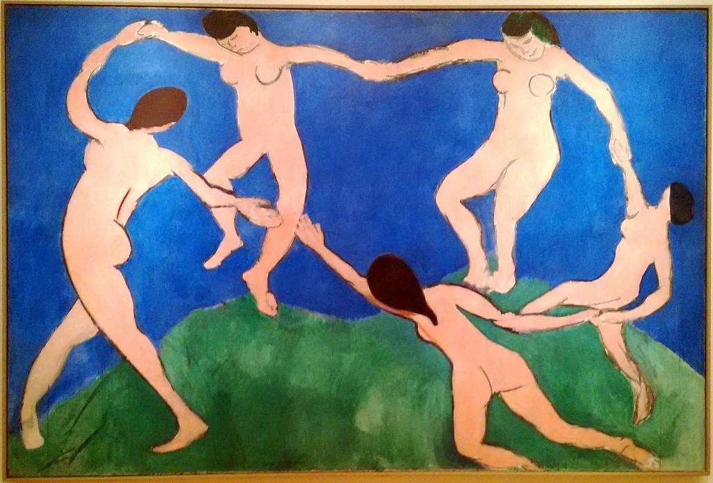 マティスとセザンヌの絵画に見る、山羊座が作り上げる固有の秩序と混沌への恐れ