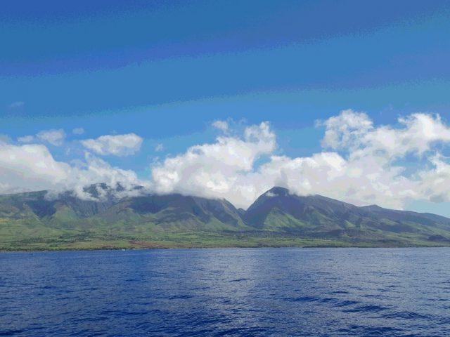 火星魚座期 in マウイ島~風と水を感じる~Part.2