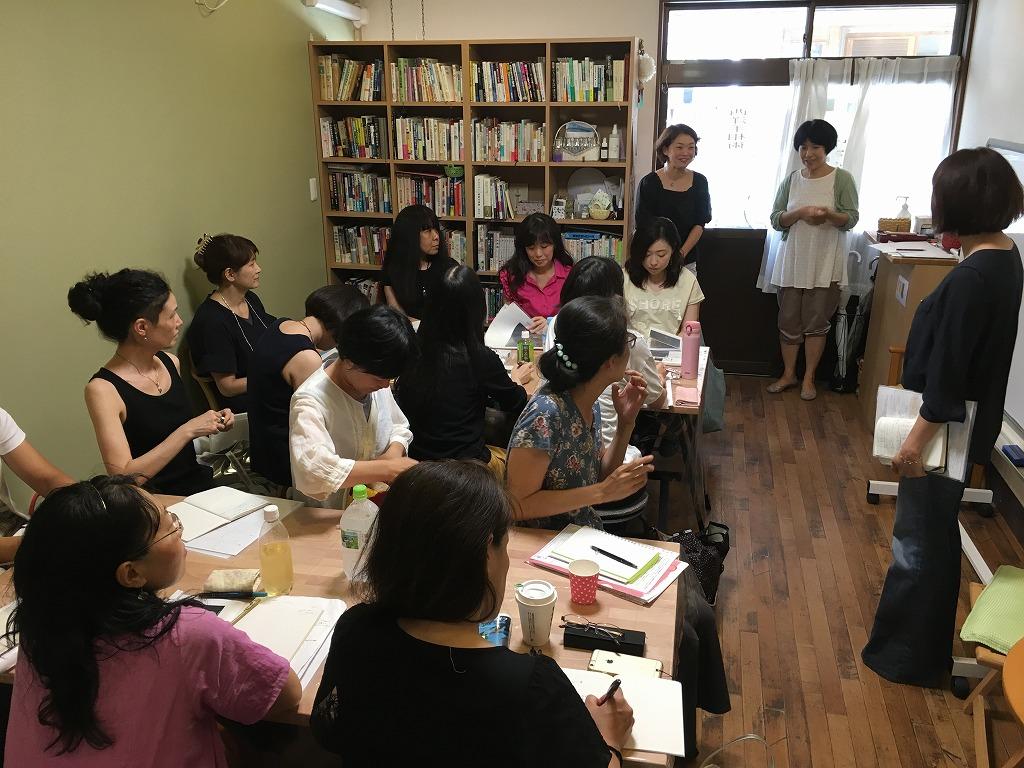 10/7(土)火星ワークショップ in 仙台、開催決定!