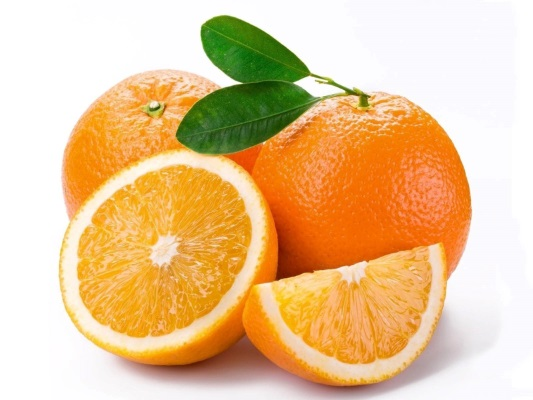天秤座期のエッセンシャルオイル ー スィートオレンジ