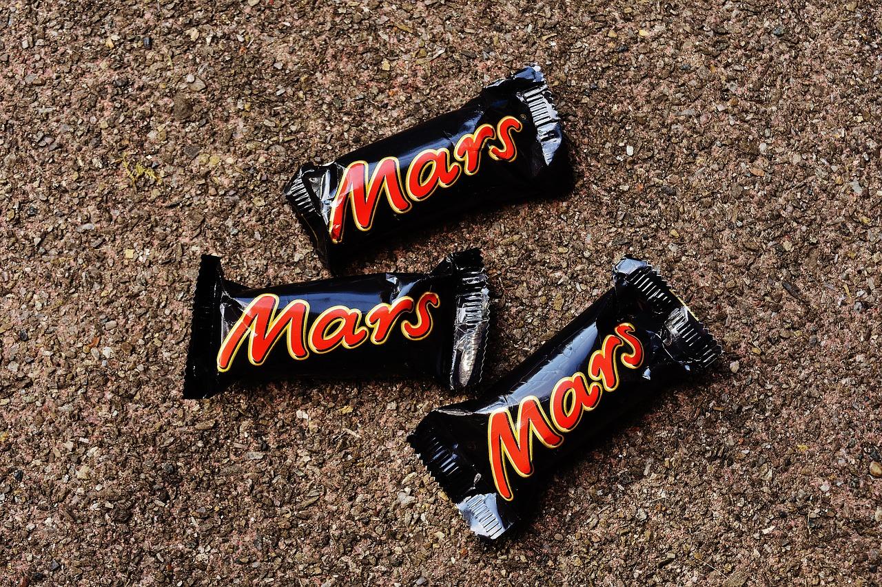 山羊座の火星 冥王星と合に