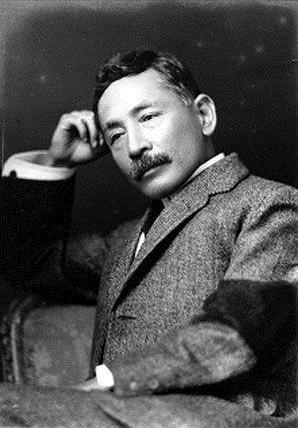 今月の言葉 水瓶座 夏目漱石