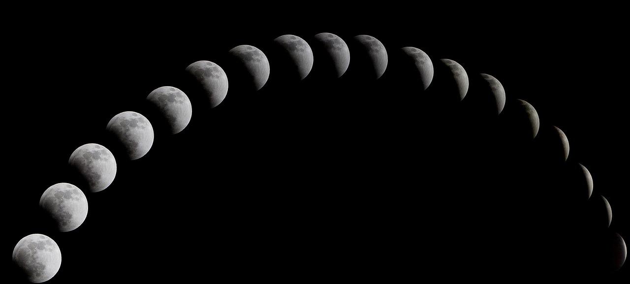 Vol.5:新月図から見える一ヶ月の物語(2017.10.20~)