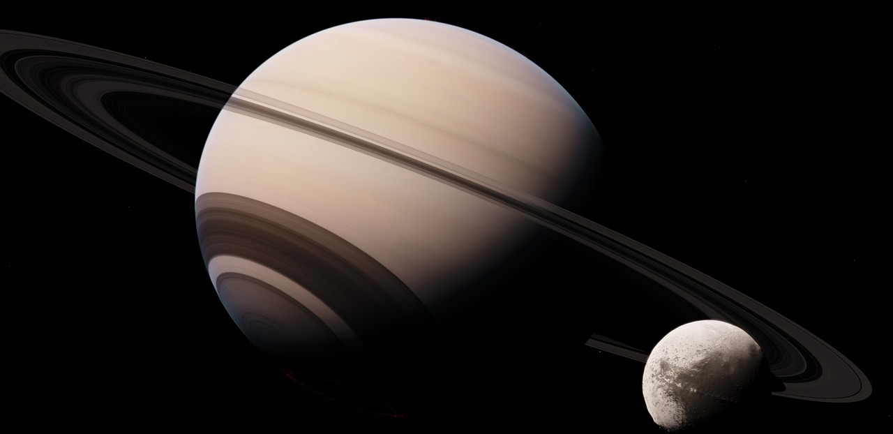 Vol.8:12サイン別、山羊座土星の過ごし方