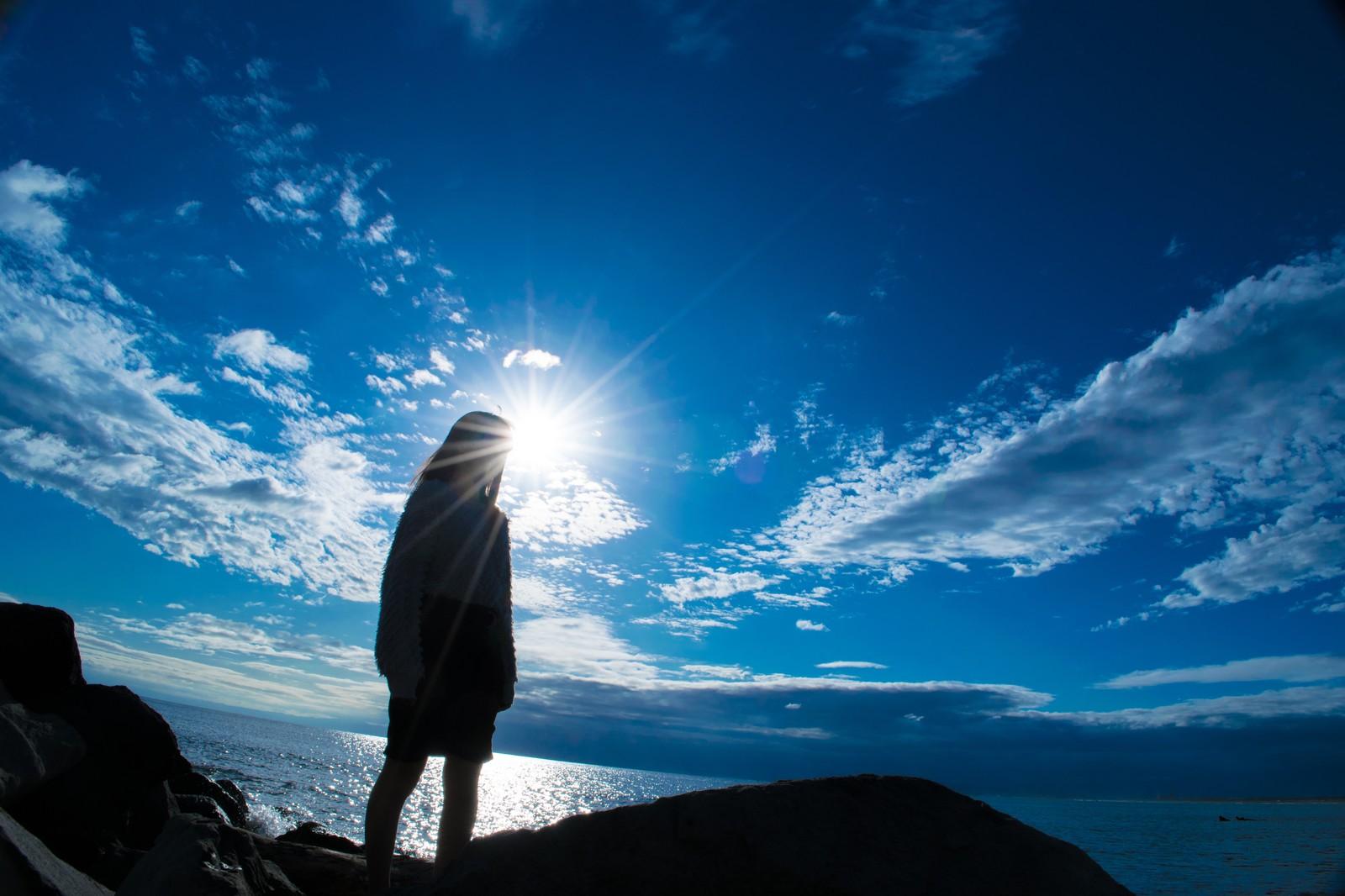 私の上にある空は、何度でも晴れる ~火星サイクル終盤は前を向いて、自分の足で歩こう
