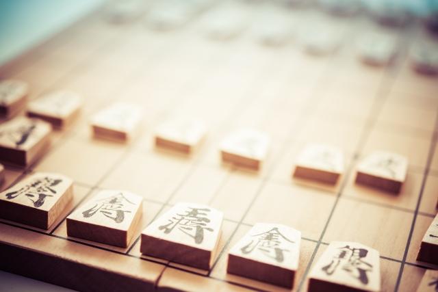 将棋戦に見る「本当」で勝負する時代
