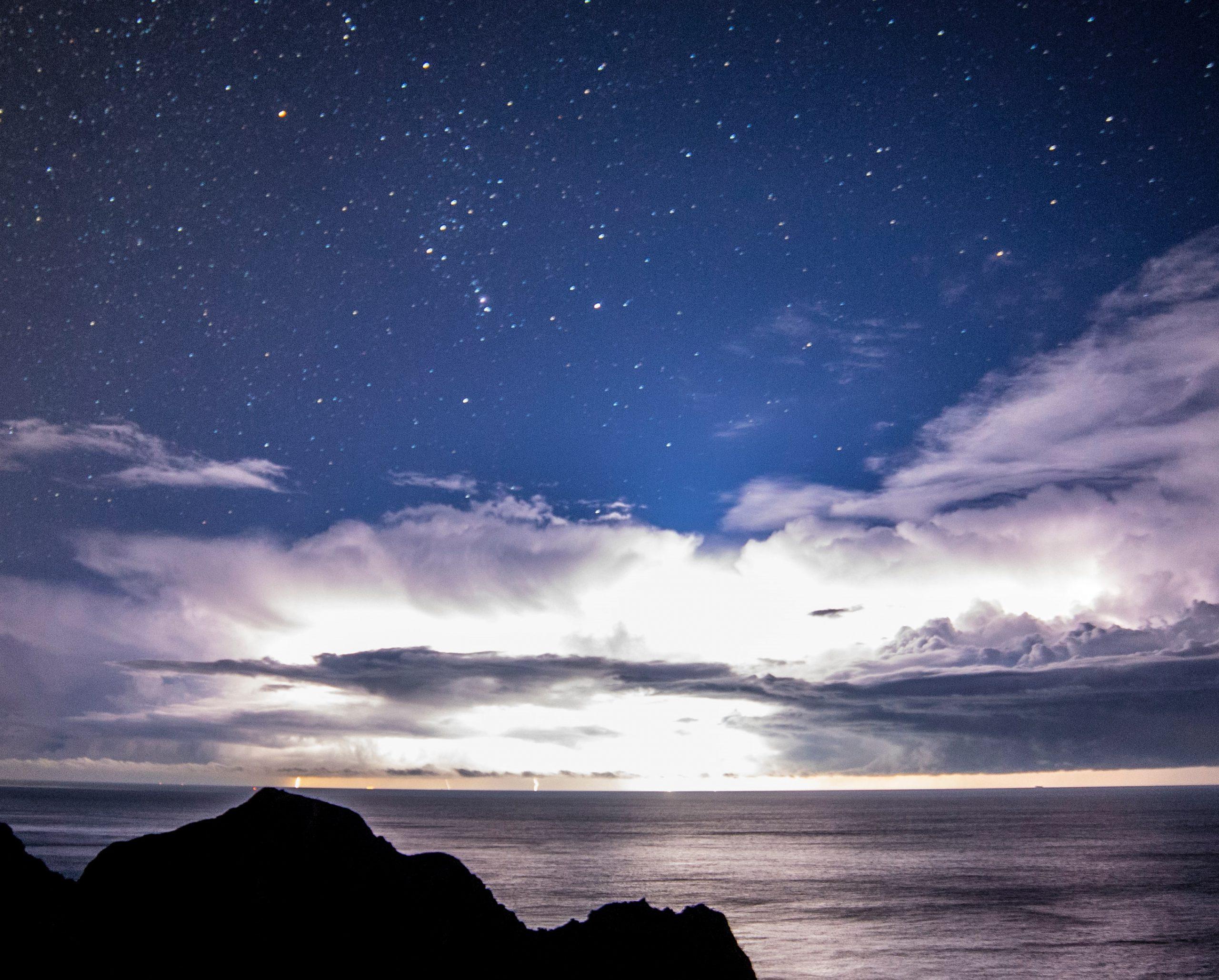 nicoの星宙予報 2021 魚座 ~自分の未来のために何を投資するか